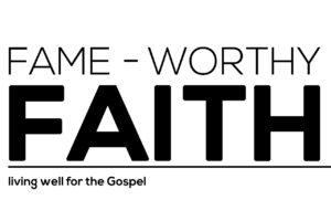 Cross-Over Faith
