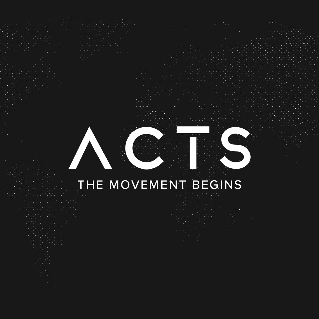 The Movement Moves When We Pray