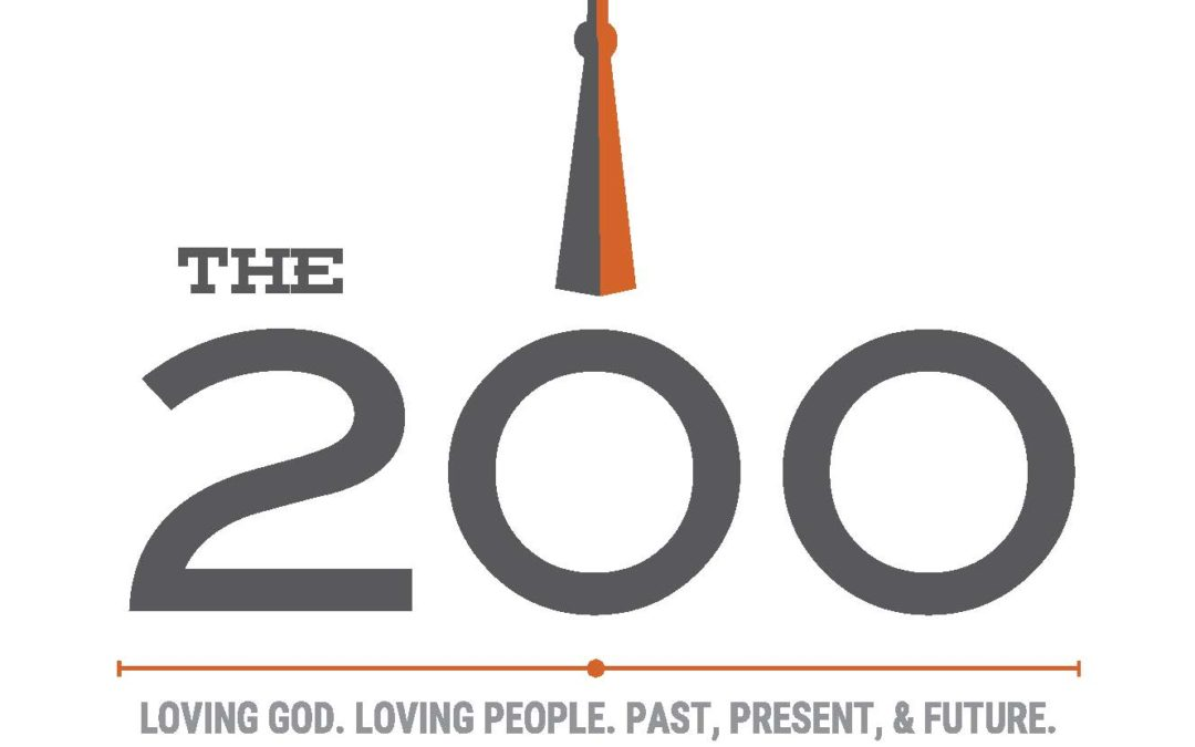 The 200