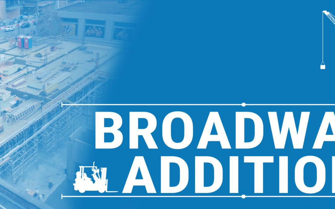 Broadway Addition