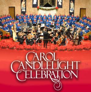 Carol-Candlelight Celebration