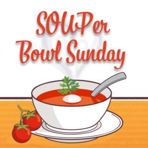 SOUPer Bowl Sunday