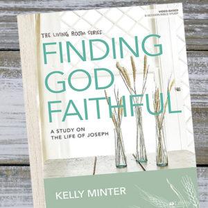 Women's Bible Study: Finding God Faithful