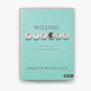 Women's Bible Study: Missing Pieces