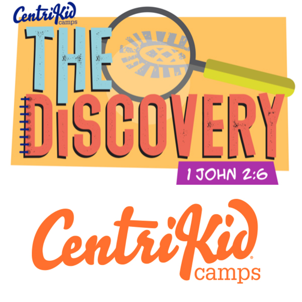 CentriKid Camp