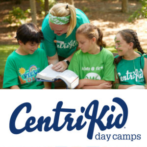 CentriKid Day Camp  (New this year!)