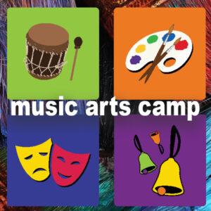 Music Arts Camp (MAC)