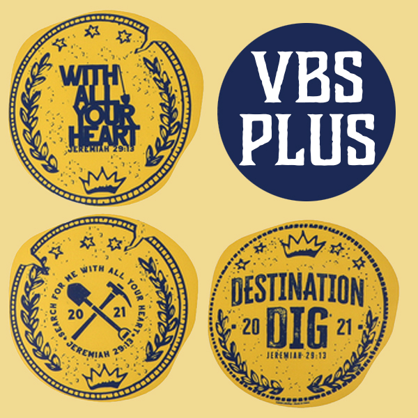 VBS Plus & Early Care