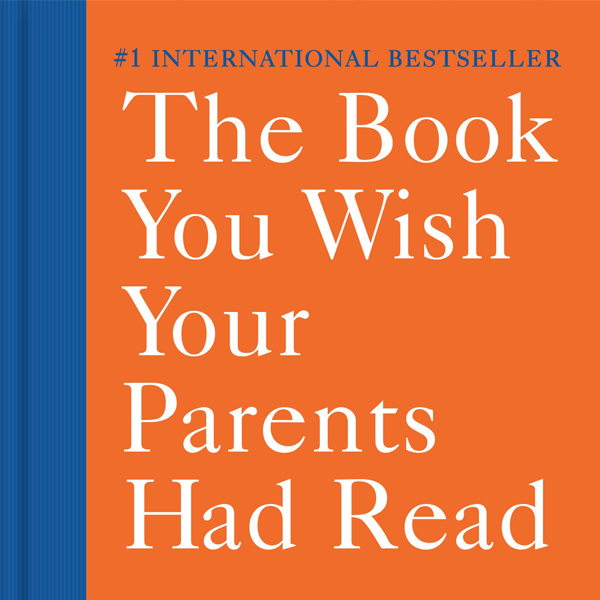 Grow Group: The Book You Wish Your Parents Had Read