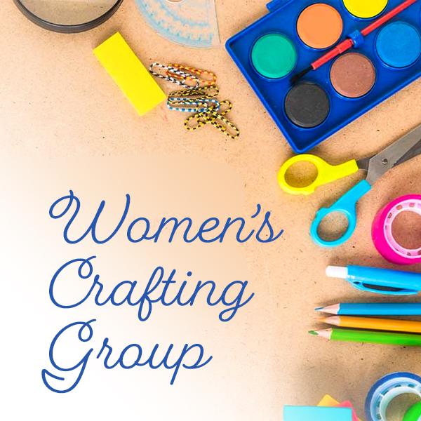 First Women Crafts