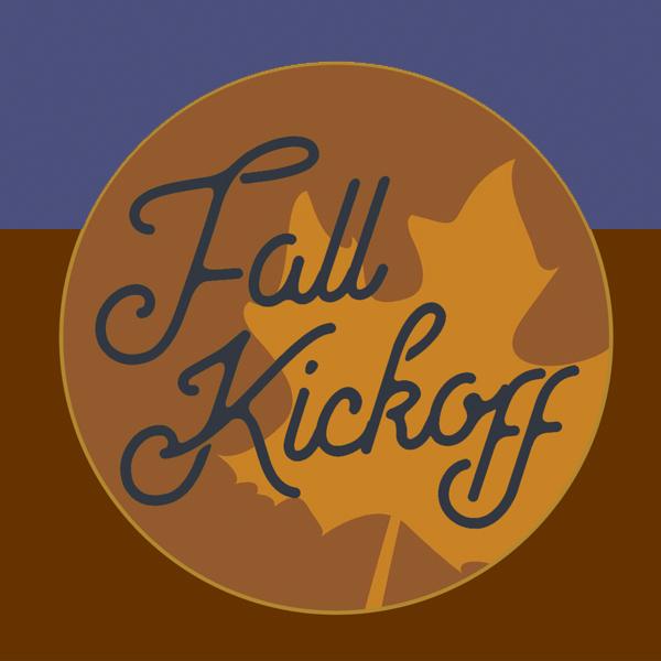 Student Fall Kickoff