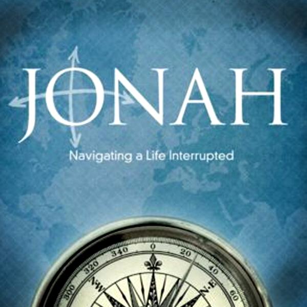 First Women: Jonah – Navigating a Life Interrupted