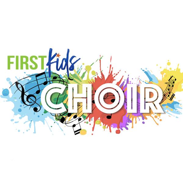 First Kids Choir